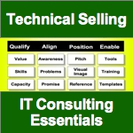 Technical Selling IT Consulting Essentials